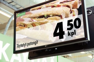 market sales digital signage-web