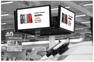 sales promotion digital signage2-BW (2)